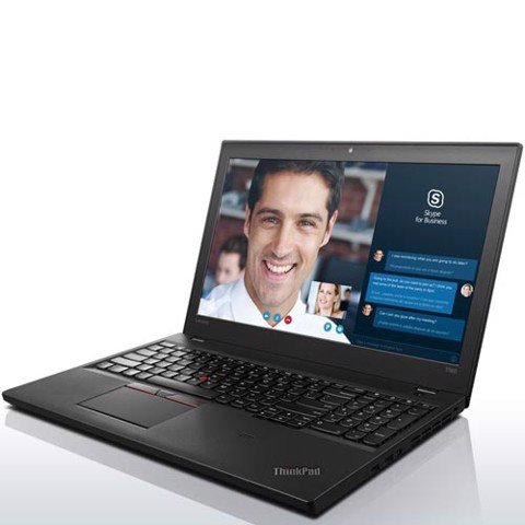 Lenovo Thinkpad T560 Core i7-6600u