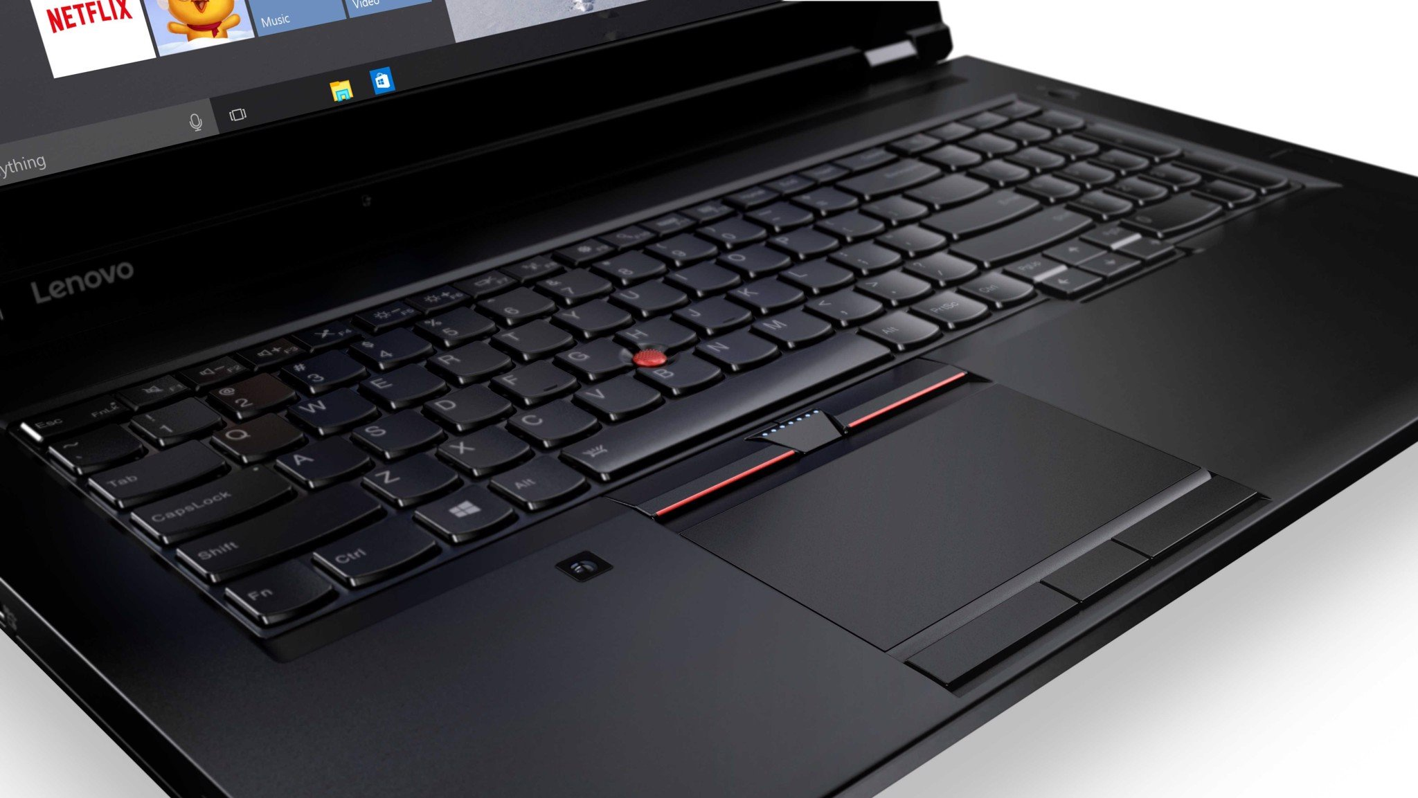 Lenovo Thinkpad P50 Core i7-6820HQ