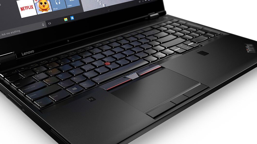 Lenovo Thinkpad P51 Core i7-7820HQ || Nvidia Quadro M2200