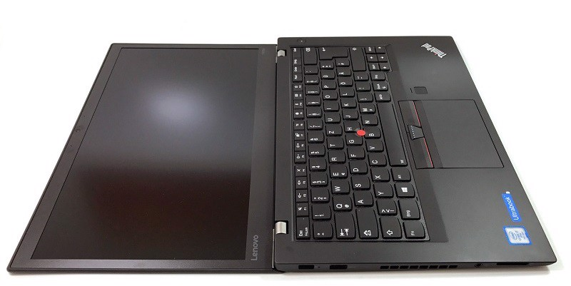 Lenovo Thinkpad T470s Core i5-6300U