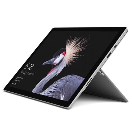 Surface Pro 5 2017 ( i5/4GB/128GB ) + Type Cover