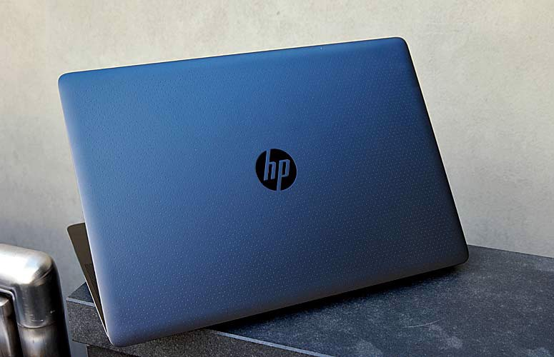 HP ZBook 15 Studio G3