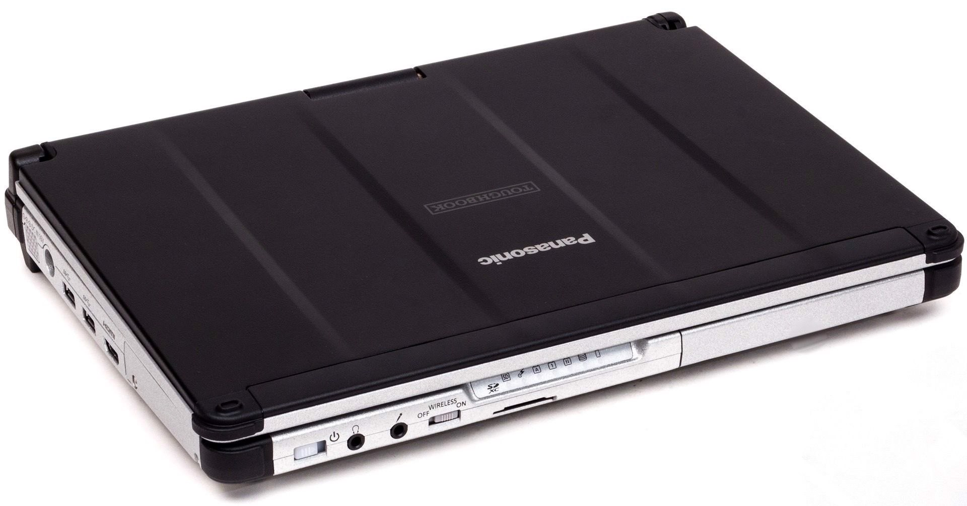 Panasonic Toughbook CF-C2 MK2 Core i5-4300U