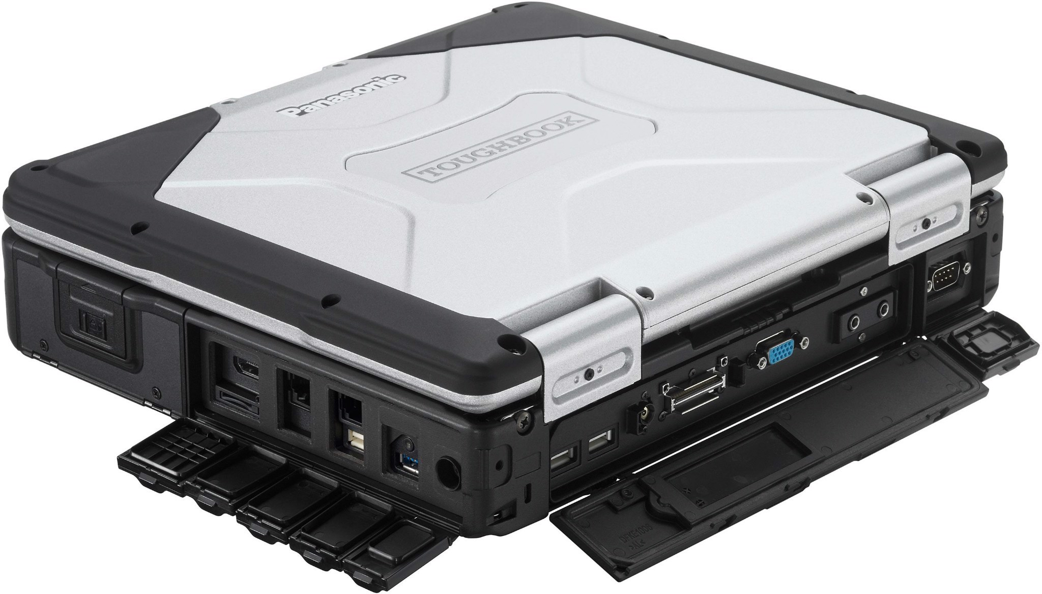 Panasonic Toughbook CF-31 MK2 Core i5-2520M