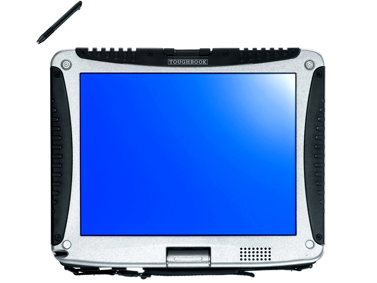 Panasonic Toughbook CF-19 MK5 Core i5-2520M