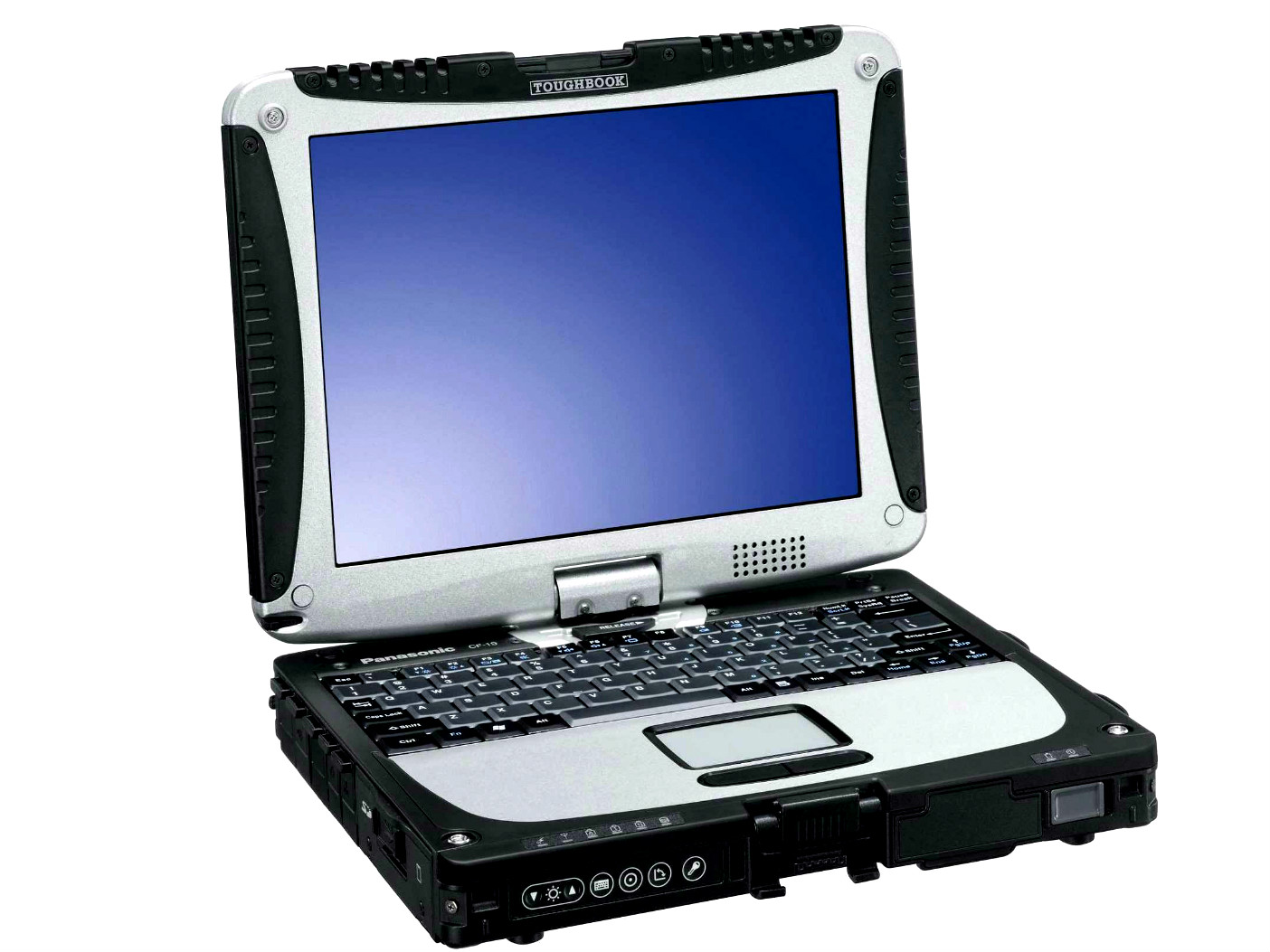 Panasonic Toughbook CF-19 MK5 Core i5-2520M