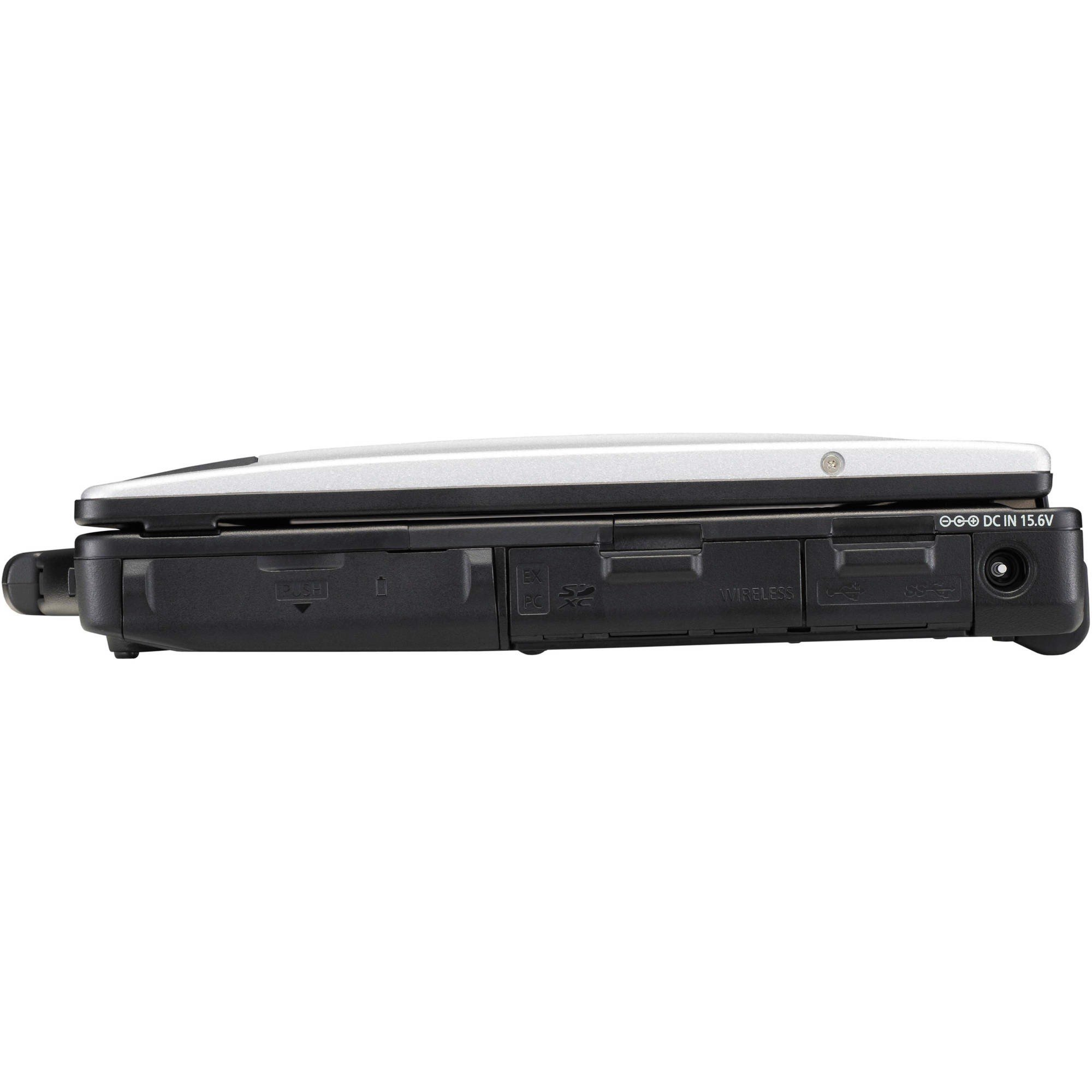Panasonic Toughbook CF-53 MK3 Core i5-4310U
