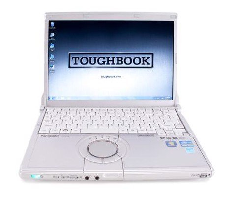 Panasonic Toughbook CF-S10