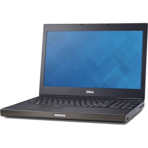 Dell Precision M4800 amd firepro m5100