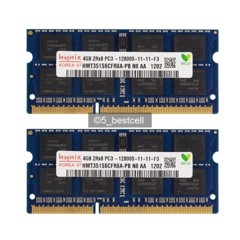 Ram Laptop 4Gb DDR3 - DDR3L