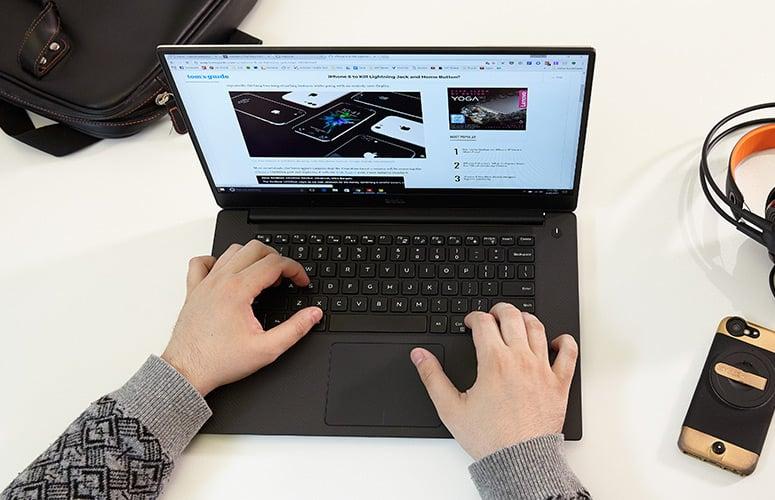 thời lượng pin laptop dell 5520