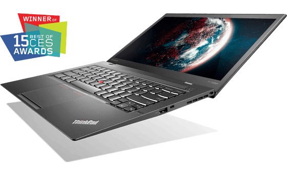 Lenovo Thinkpad X1 Carbon Gen 2 QHD