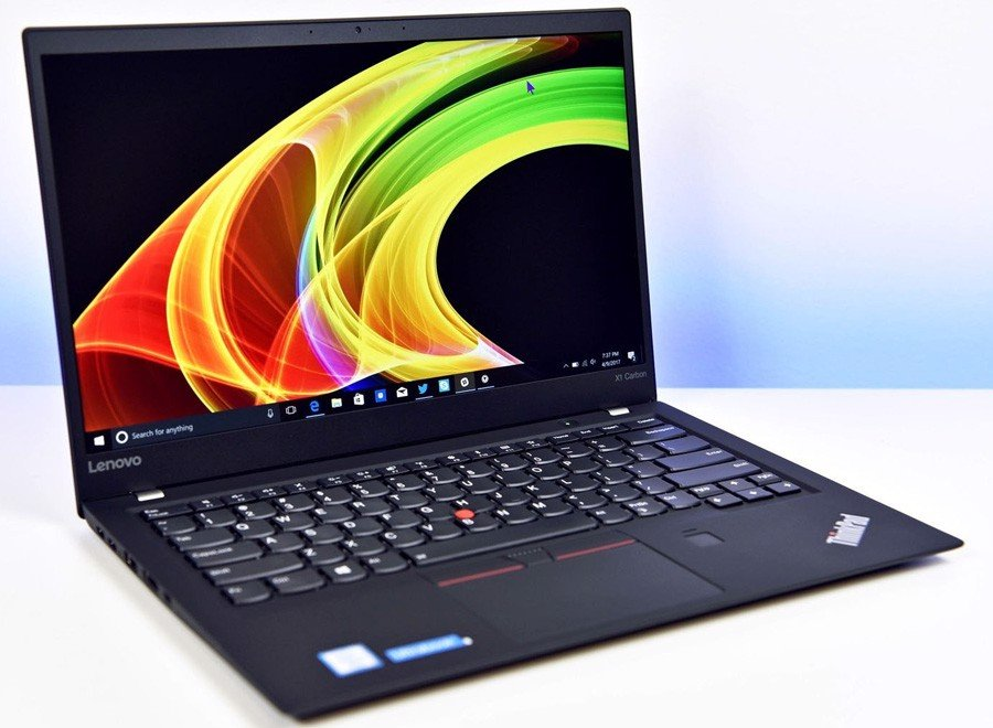 Lenovo Thinkpad X1 Carbon Gen 5 Core i7-6600U