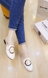 SLIPPER LOAFER AKER SPL001W