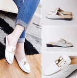 SLIPPER MOCCASIN HELA W SPM010W [LIMITED EDITION]