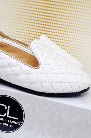 LOAFER PYRAMID CLO3006W