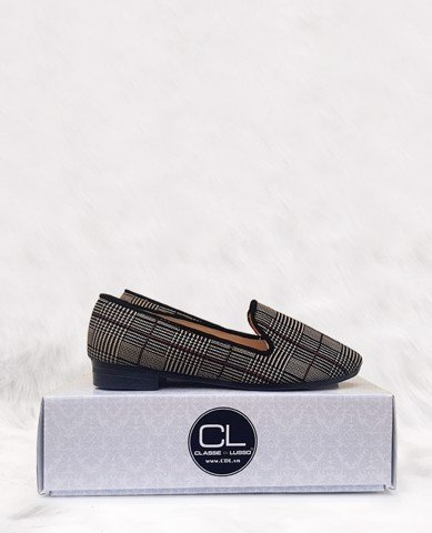 LOAFER B&B CARO NÂU CLO3022K