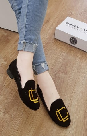 LOAFER CL BLACK CLO3019