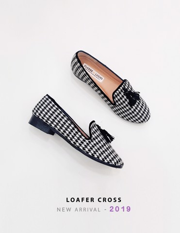 LOAFER CROSS CLO001