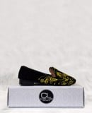 LOAFER PHOENIX BLACK CLO3018