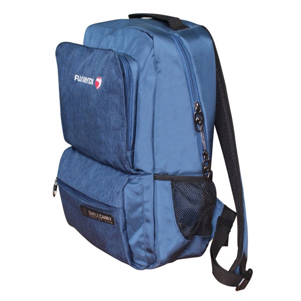 Backpack B2B01 L.NAVY FUJI XEROX