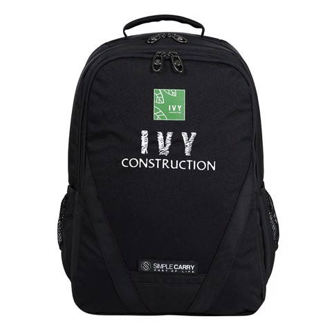 Backpack B2B02 L.NAVY IVY