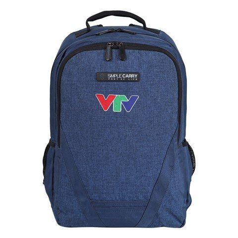 Backpack B2B02 L.NAVY VTV