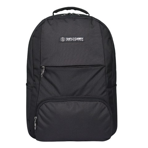 Backpack B2B15 BLACK