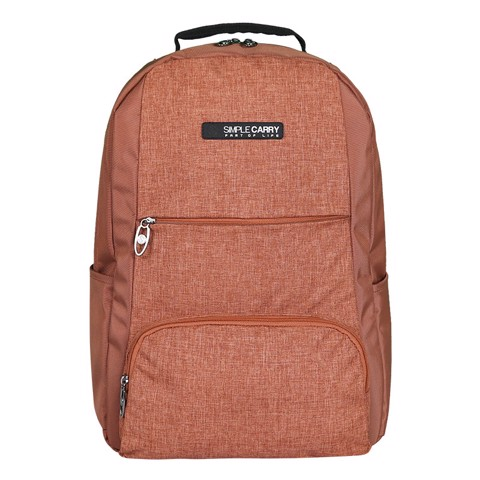 Backpack B2B15 BROWN