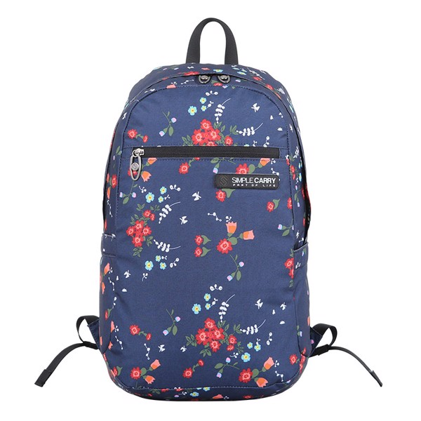 Backpack F1 Flower