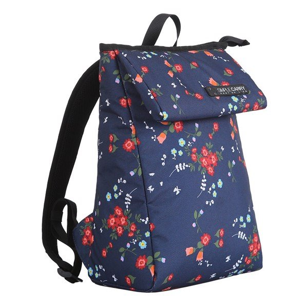 Backpack F2 Flower