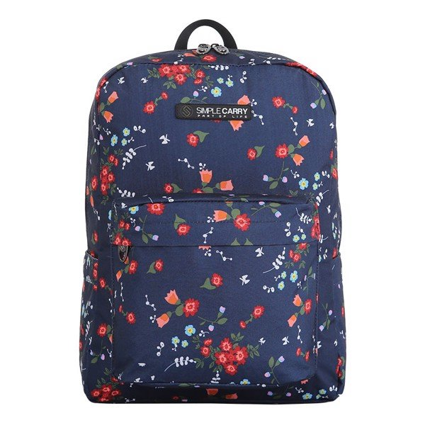Backpack F3 Flower