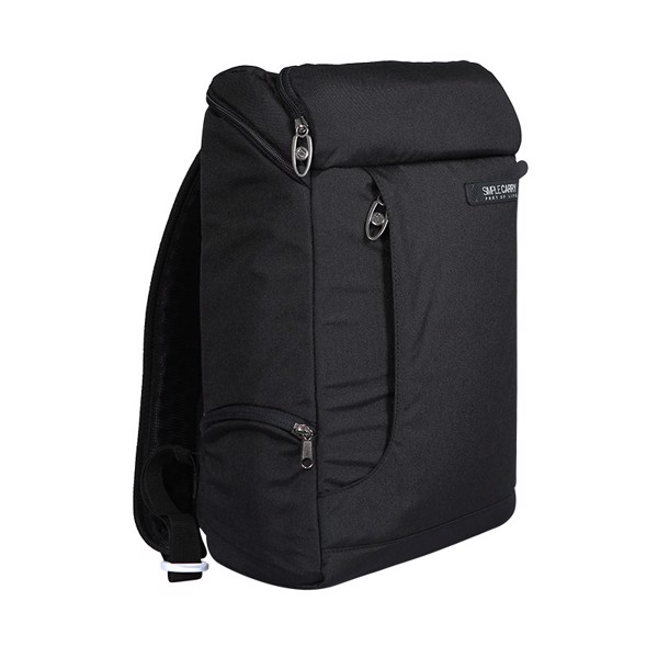 Backpack K7 BLACK