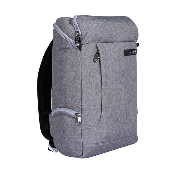 Backpack K7 GREY