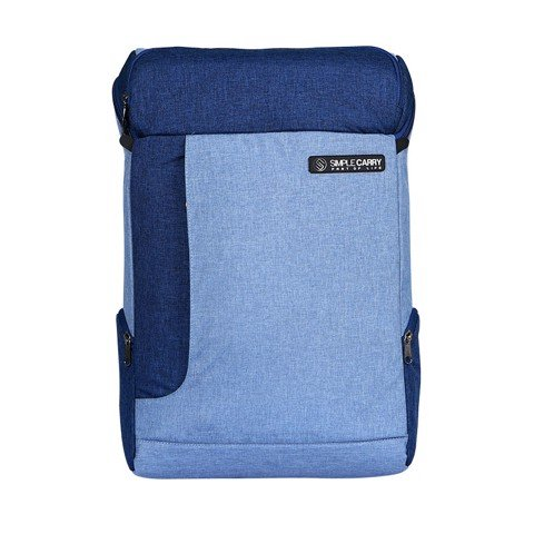 Backpack K7 BLUE/NAVY