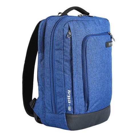 Backpack M - CITY L.NAVY