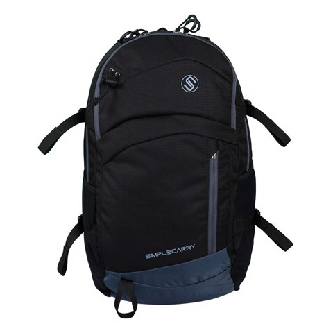 Backpack OD2 BLACK