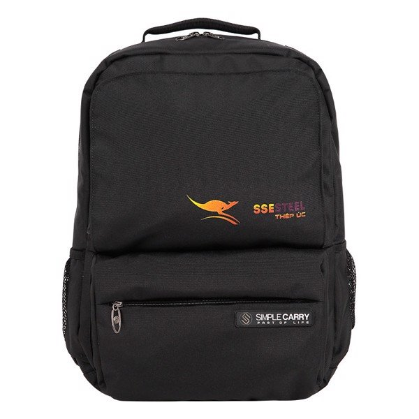 Backpack B2B01 BLACK SSE