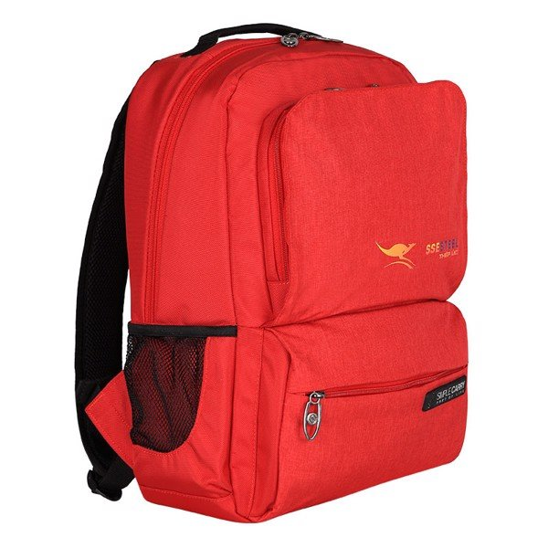 Backpack B2B01 RED SSE