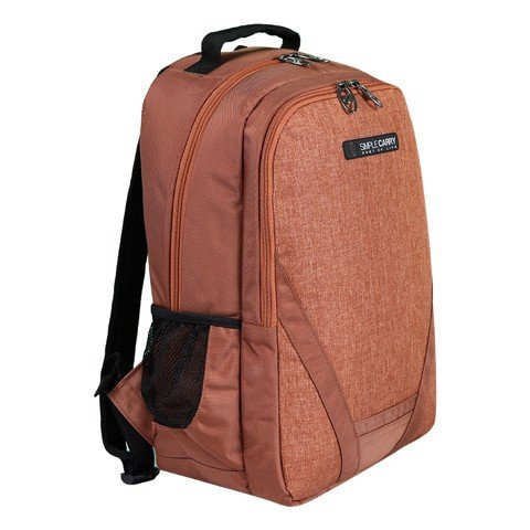 Backpack B2B02 BROWN