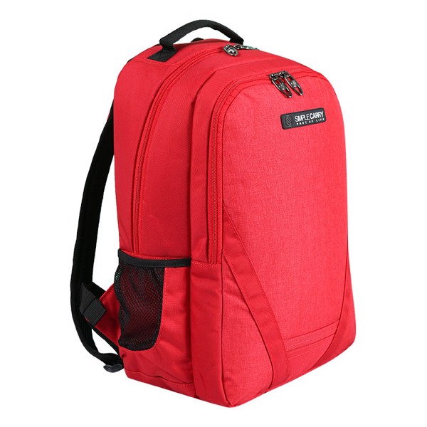 Backpack B2B02 D.RED
