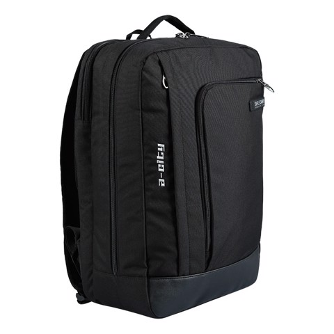 Backpack A - CITY BLACK