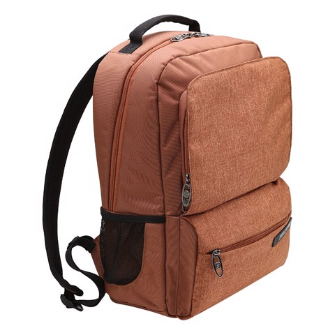 Backpack B2B01 BROWN