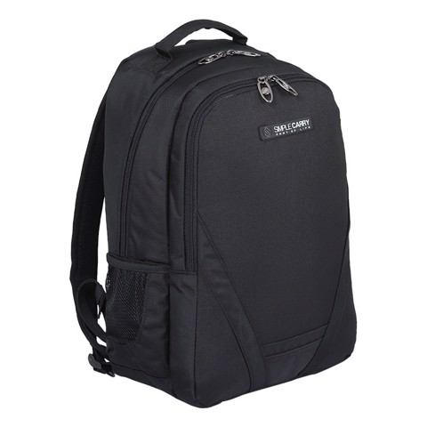 Backpack B2B02 BLACK
