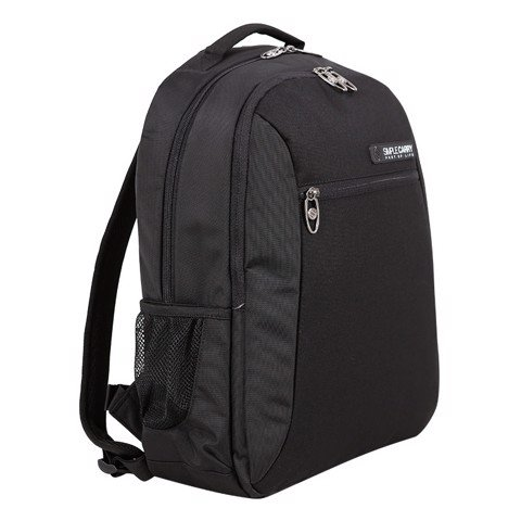 Backpack B2B04 BLACK