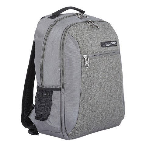 Backpack B2B04 B.GREY