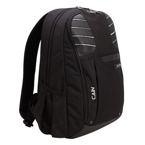 Backpack CAIN BLACK
