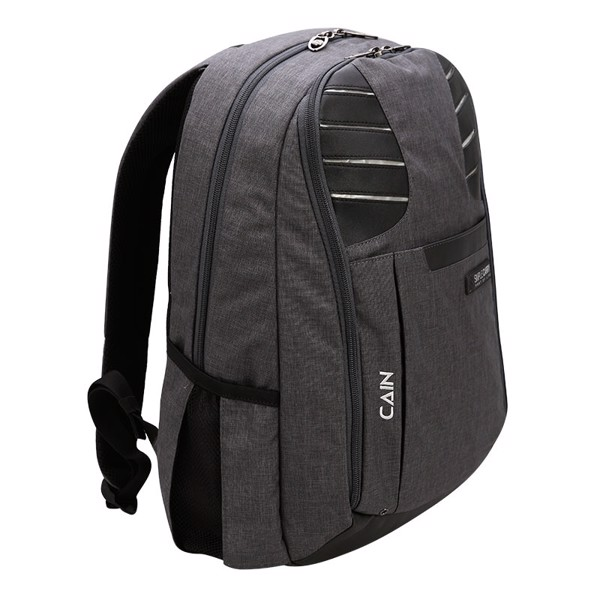Backpack CAIN D.GREY