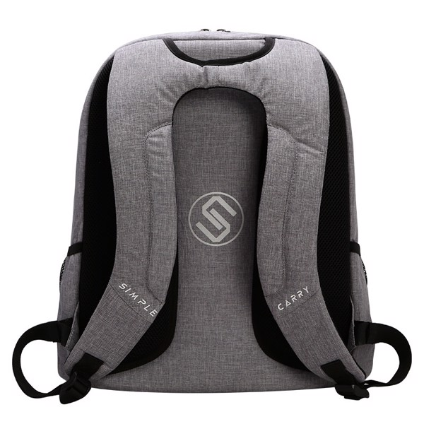 Backpack CAIN GREY