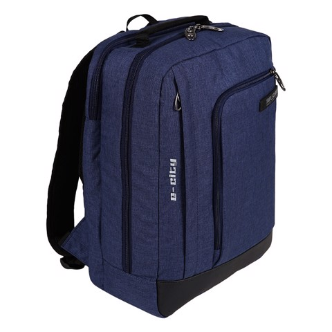 Backpack E - CITY L.NAVY
